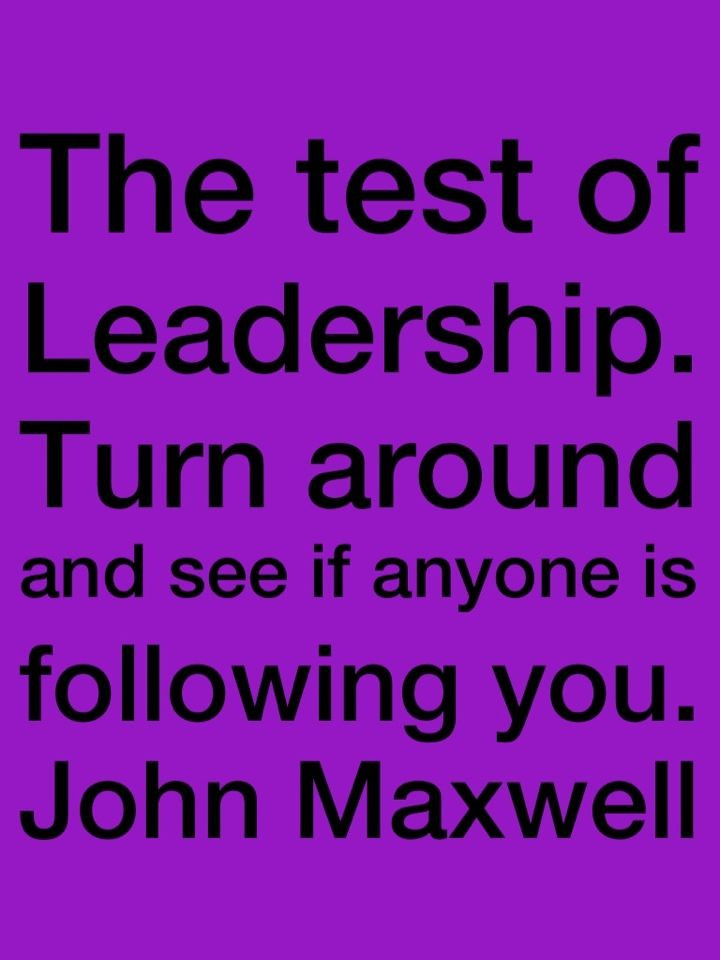 John Maxwell Quotes On Leadership  John Maxwell Quotes Success QuotesGram