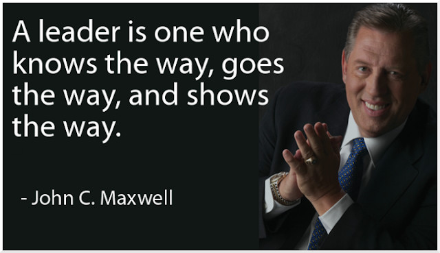 John Maxwell Quotes On Leadership  Bootstrap Business 8 Great John C Maxwell Motivational