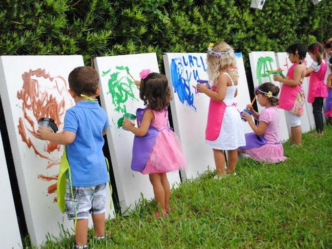 Kids Backyard Birthday Party Ideas  15 Awesome Outdoor Birthday Party Ideas For Kids