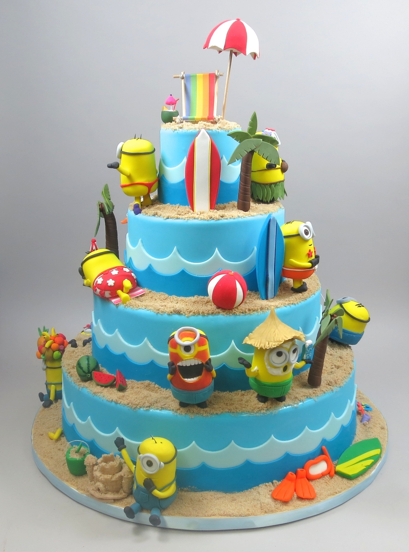 Kids Birthday Cake Recepies  Best Kids Birthday Cakes and Custom Cakes Worth Celebrating