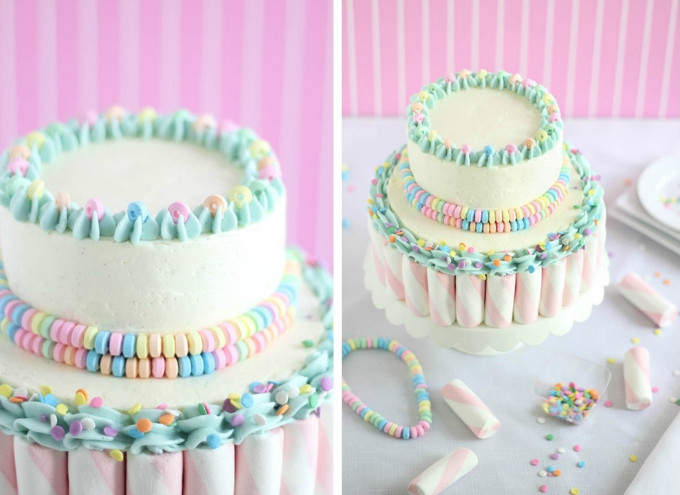 Kids Birthday Cake Recepies  Kids Birthday Cakes 120 Ideas Designs & Recipes