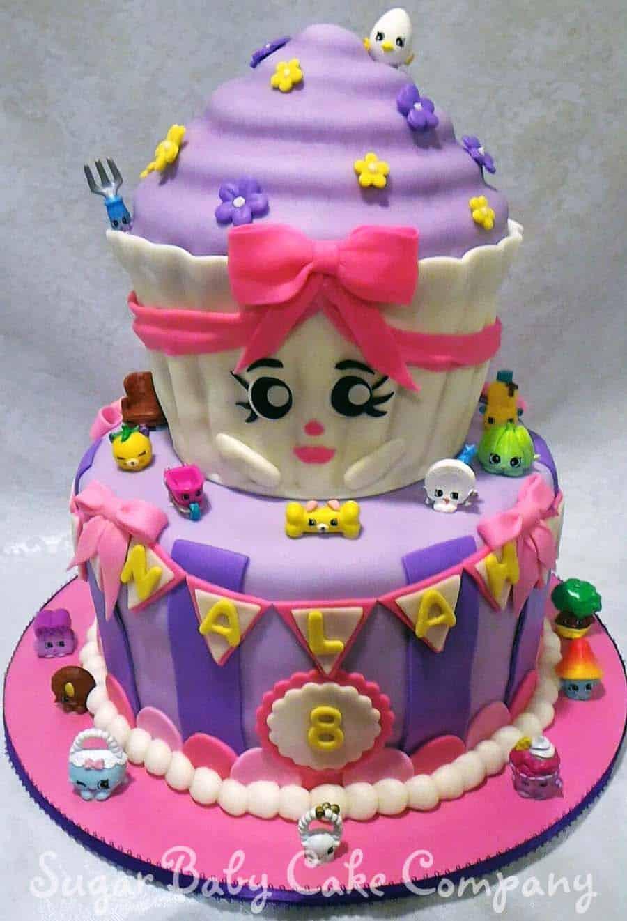 Kids Birthday Cake Recepies  24 Fun Themed Kids Birthday Cake Ideas Ideal Me