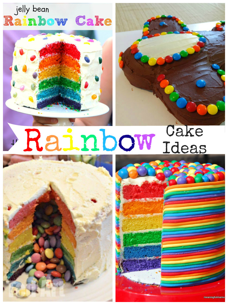 Kids Birthday Cake Recepies  25 Awesome Kids Birthday Cake Ideas In The Playroom