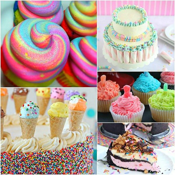 Kids Birthday Cake Recepies  Fun birthday cake ideas for kids