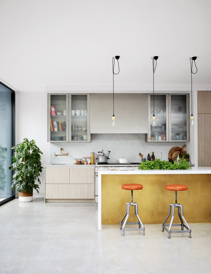 Kitchen Designs 2019  Breaking The latest kitchen design trends for 2019
