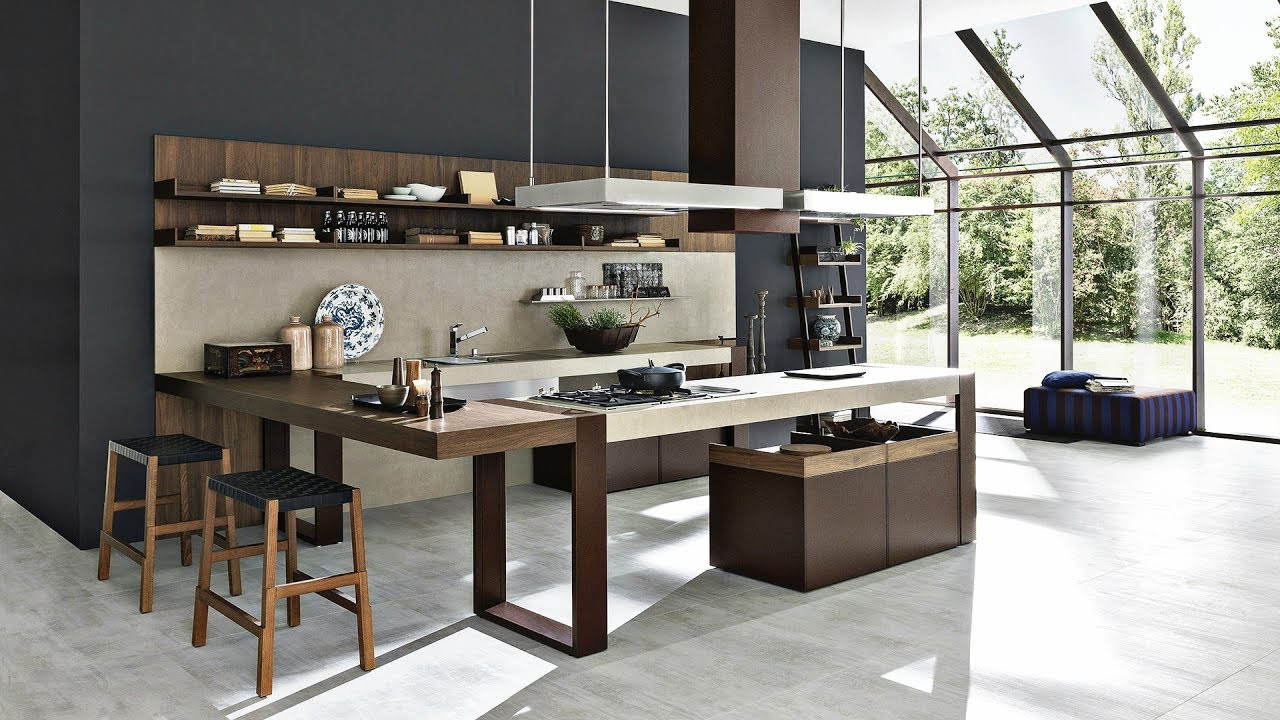 Kitchen Designs 2019  Modern Kitchen Design