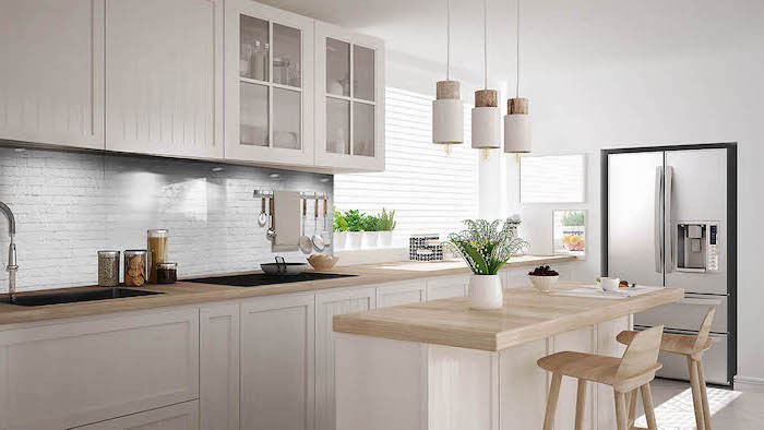 Kitchen Designs 2019  1001 kitchen design ideas for your 2019 home renovation