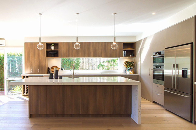 Kitchen Designs 2019  Kitchen Renovation Trends 2019 Get Inspired By The Top