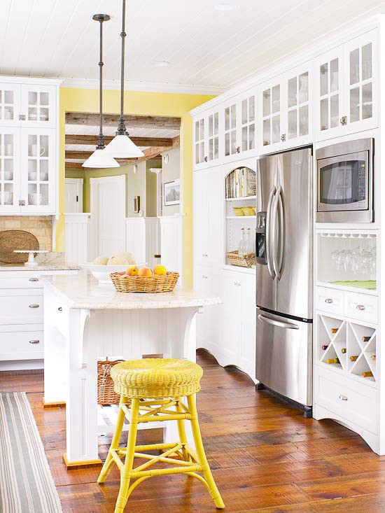 Kitchen Island Ideas For Small Kitchens  Kitchen Island Ideas For Small Space – Fresh Design Pedia