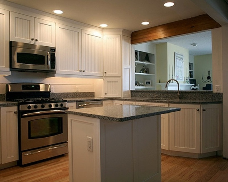 Kitchen Island Ideas For Small Kitchens  Small Kitchen Island Ideas For Every Space And Bud