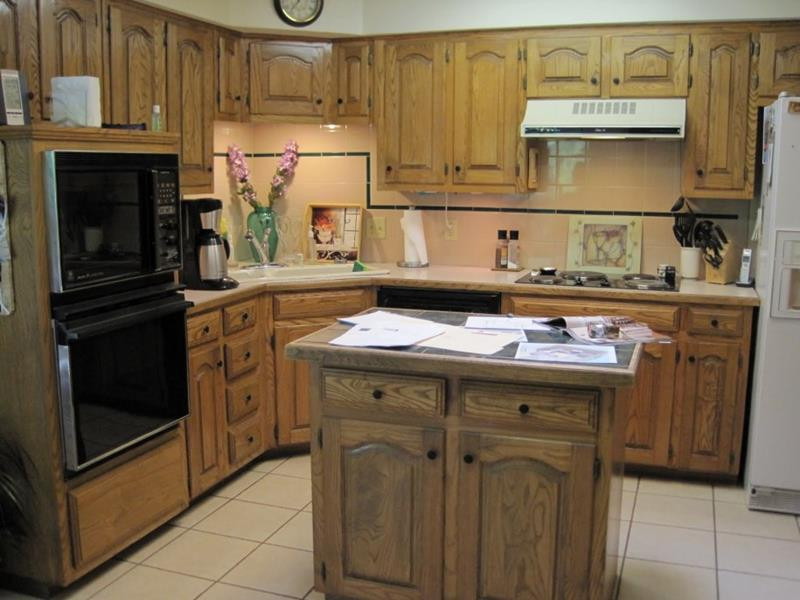 Kitchen Island Ideas For Small Kitchens  51 Awesome Small Kitchen With Island Designs Page 2 of 10