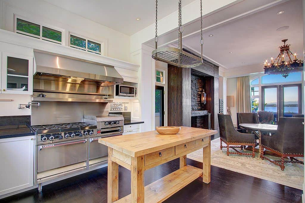 Kitchen Island Ideas For Small Kitchens  20 Clever Small Island Ideas for Your Kitchen s
