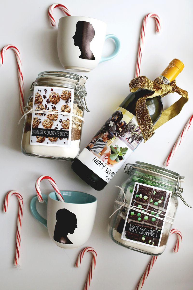 Last Minute Holiday Gift Ideas  Three last minute holiday t ideas A Beautiful Mess