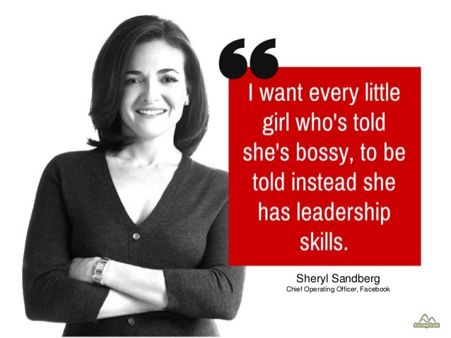 Leadership Quotes By Women  12 Inspirational Quotes For Women Entrepreneurs