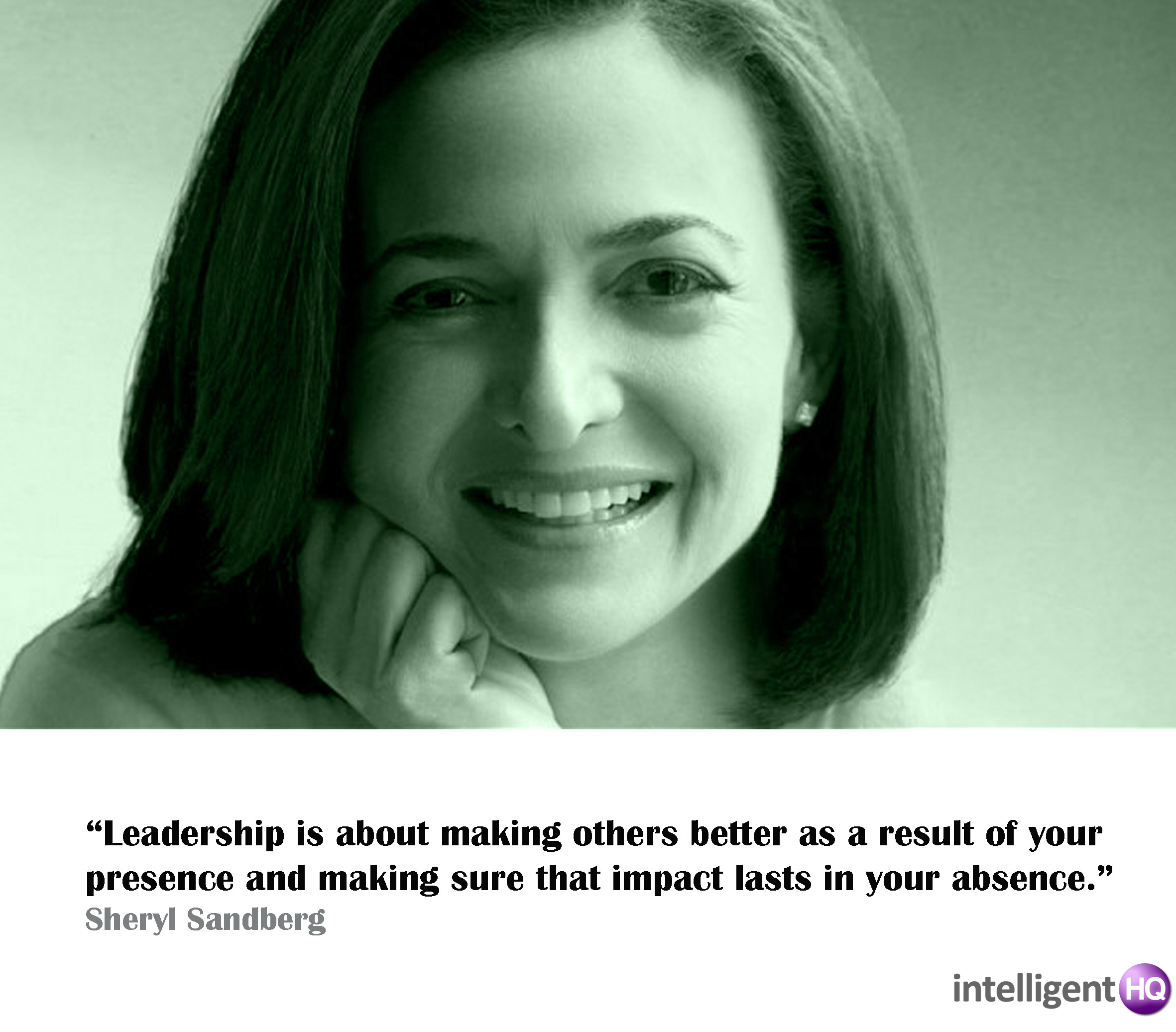Leadership Quotes By Women  10 Quotes by 10 The Worlds Most Powerful Women