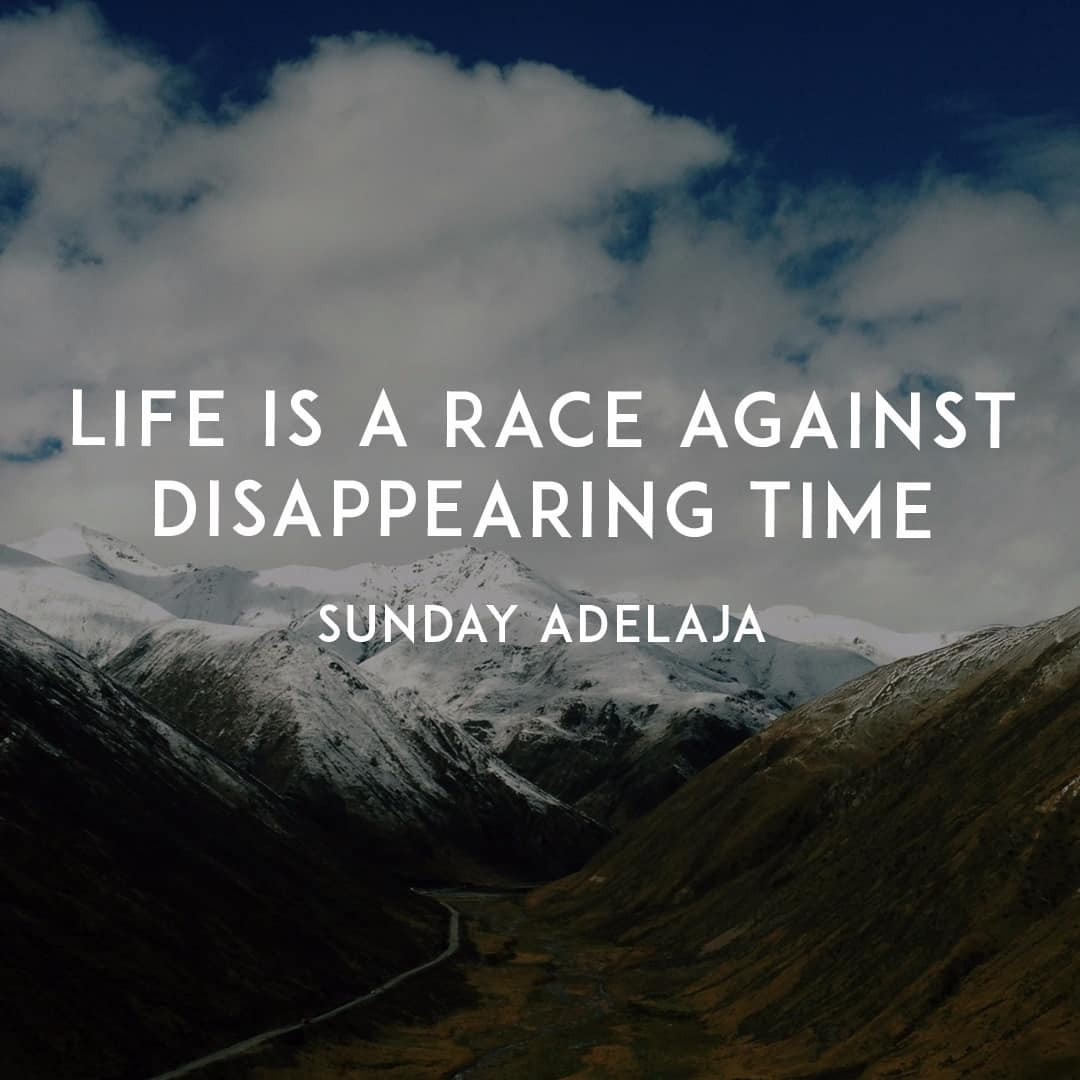 Life Is A Race Quotes  Time Management Quotes 10 Best Time Quotes Viral Rang