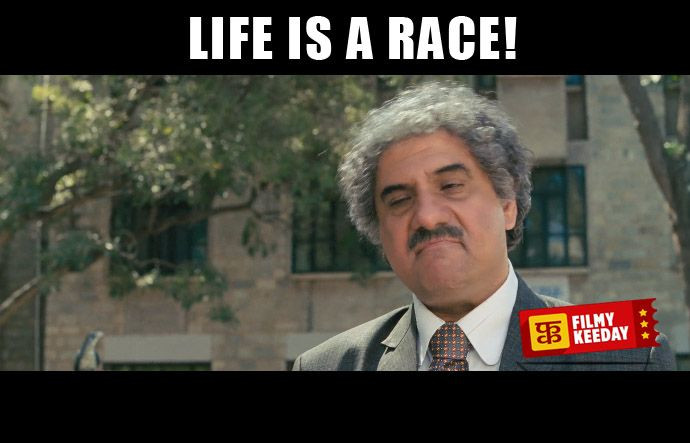 Life Is A Race Quotes  Life is a race Life quotes 3 Idiots Dialogues We are