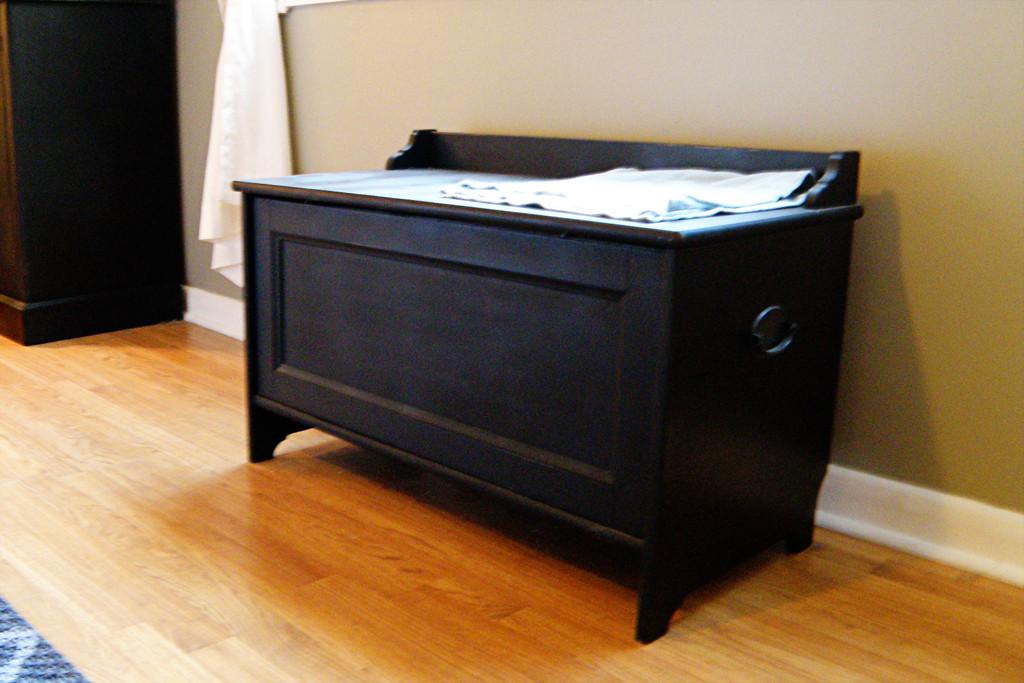 Litter Box Furniture DIY  DIY Cat Litter Box Furniture