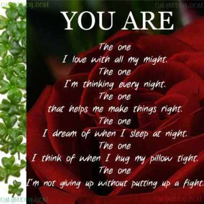 Love Poems And Quotes  25 Passionate Love Poems for Him