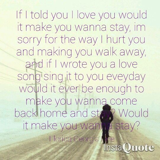 Love Songs Quotes For Him  Country Love Quotes For Him QuotesGram