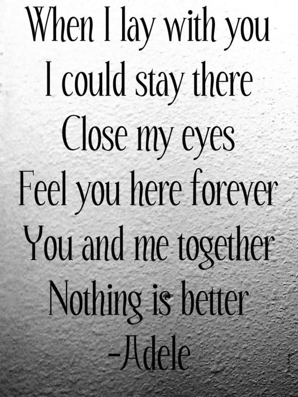 Love Songs Quotes For Him  1000 Lyric Quotes on Pinterest