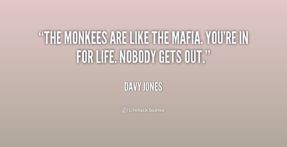 Mafia Family Quotes  Mafia Quotes About Family QuotesGram