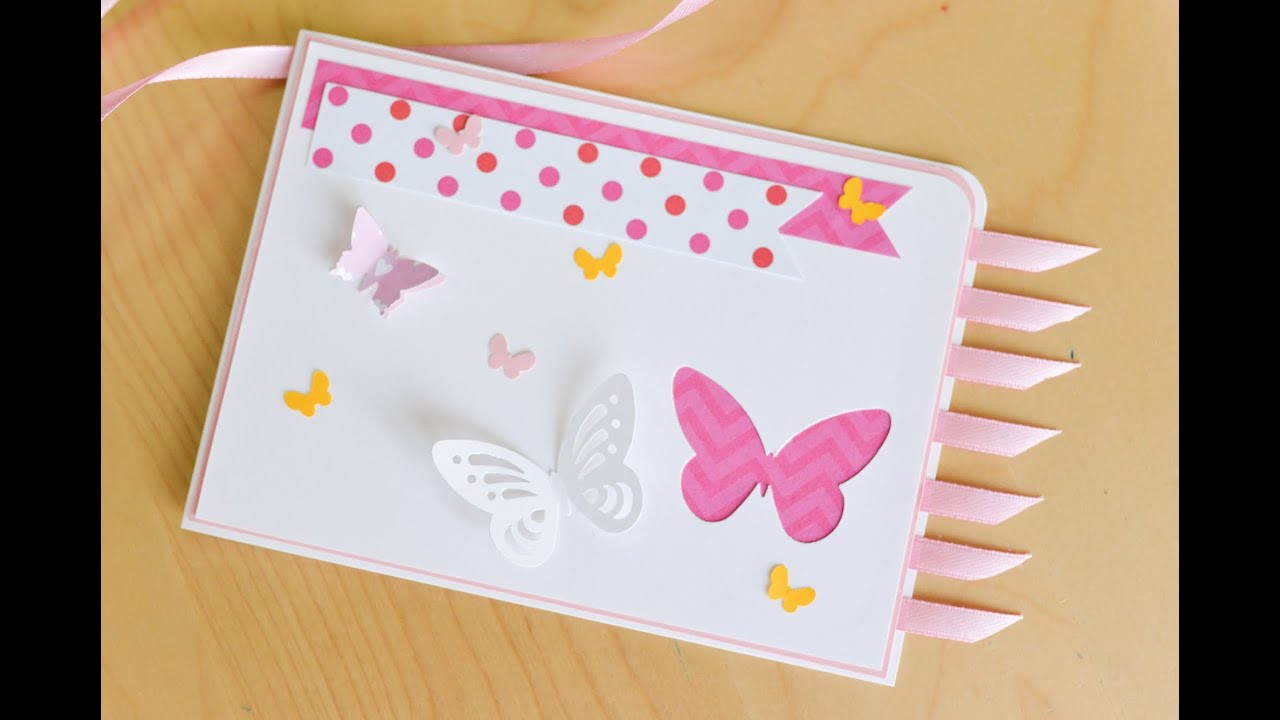 Make A Birthday Card Online  How to Make Greeting Card Mother s Day Birthday Step