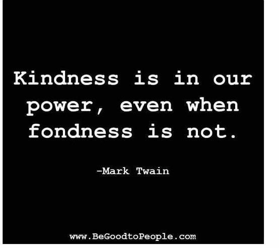 Mark Twain Kindness Quote  17 Best images about Mark Twain on Pinterest