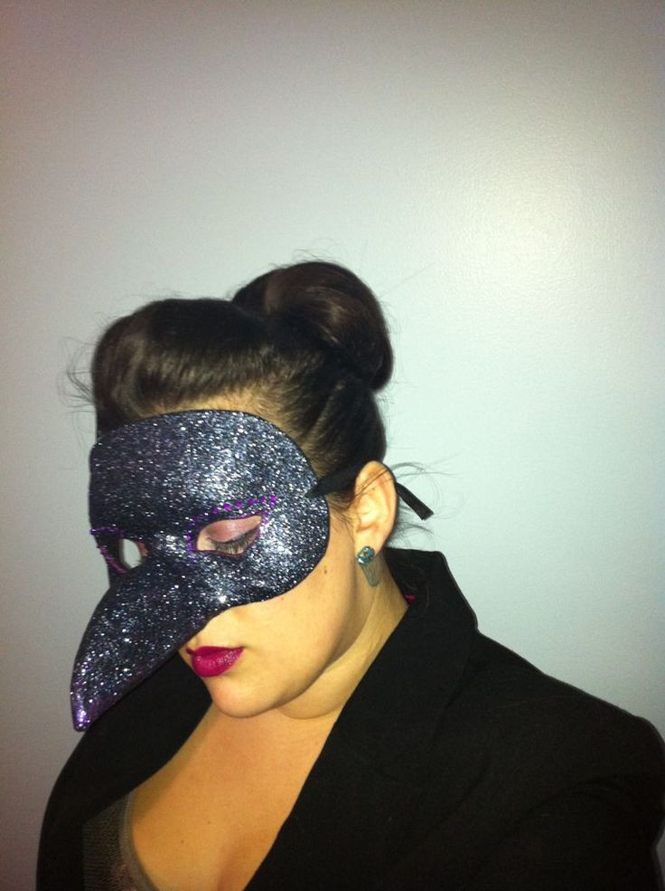 Masquerade Masks DIY  1000 images about DIY Masquerade party on Pinterest