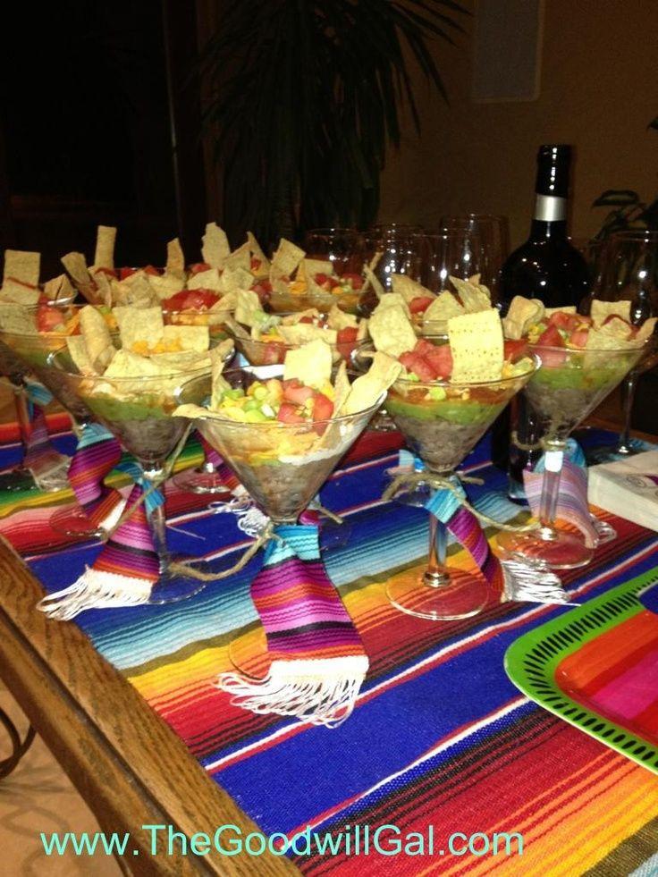 Mexican Dinner Party Menu Ideas  Mexican Fiesta Party Ideas Mexican Fiesta Party