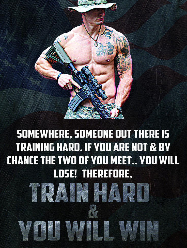 Military Motivational Quotes  8 best US Military Fitness Motivation for US Armed Forces