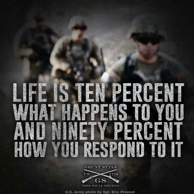 Military Motivational Quotes  1000 Inspirational Military Quotes on Pinterest