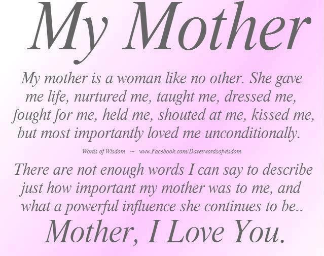 Missing My Mother Quotes  Missing My Mom In Heaven Quotes QuotesGram