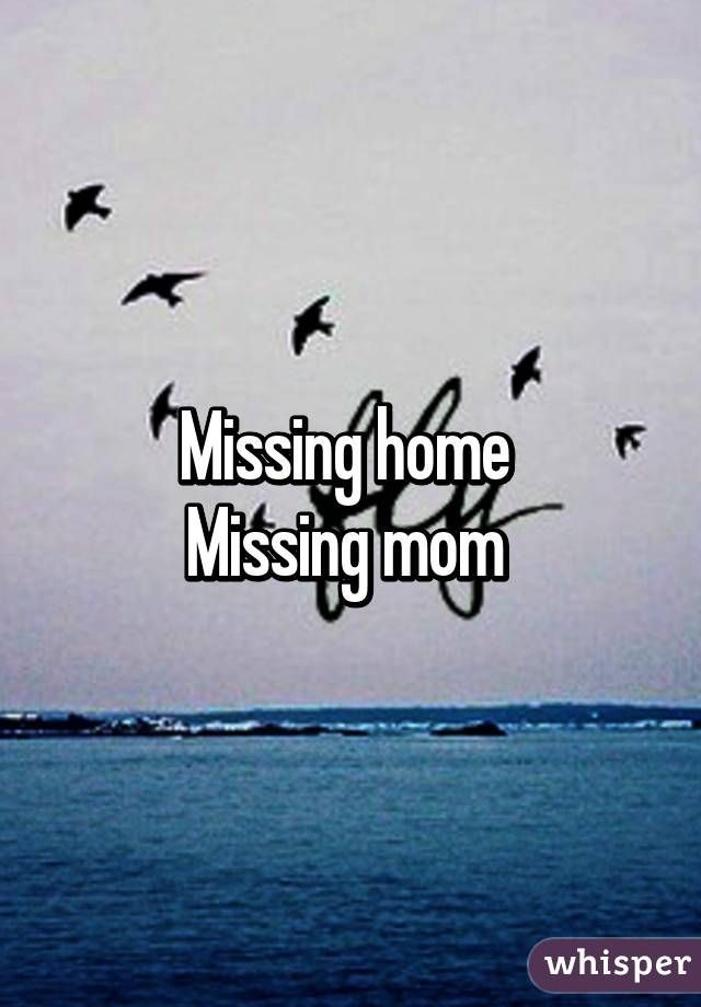 Missing My Mother Quotes  Best 25 Missing family quotes ideas on Pinterest