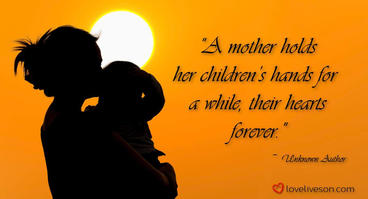 Missing My Mother Quotes  50 Best 'Missing My Mom' Quotes From Daughter & Son I
