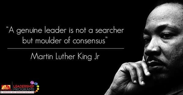 Mlk Quotes Leadership  Martin Luther King Jr Quotes Leadership QuotesGram