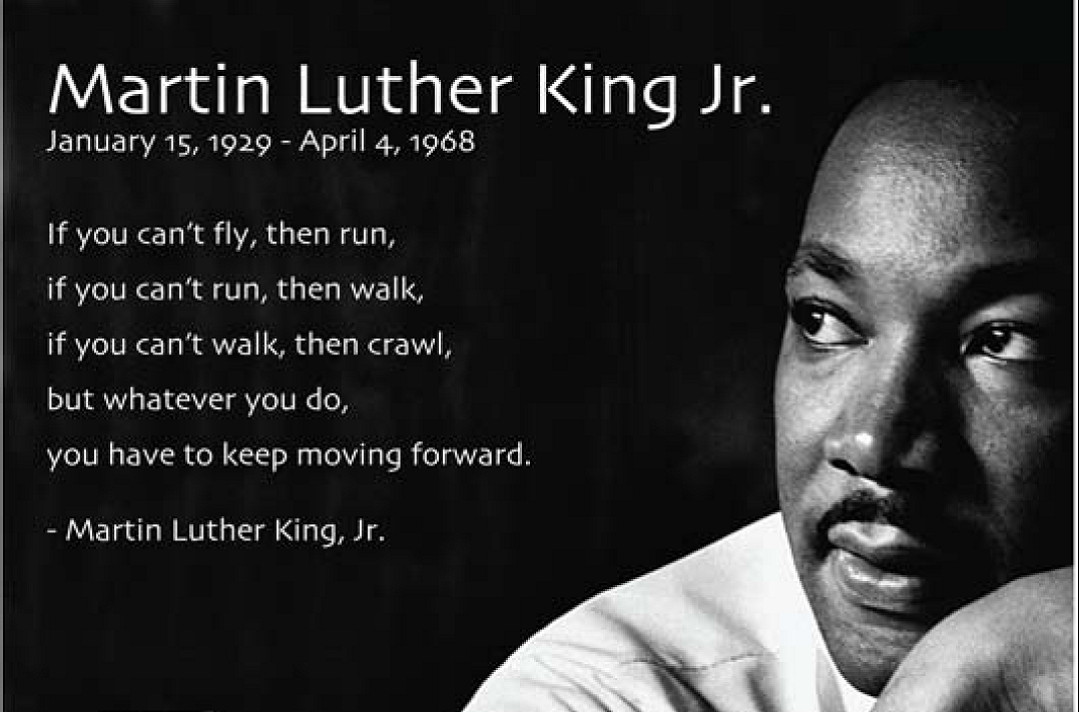 Mlk Quotes Leadership  Martin Luther King Quotes Leadership QuotesGram