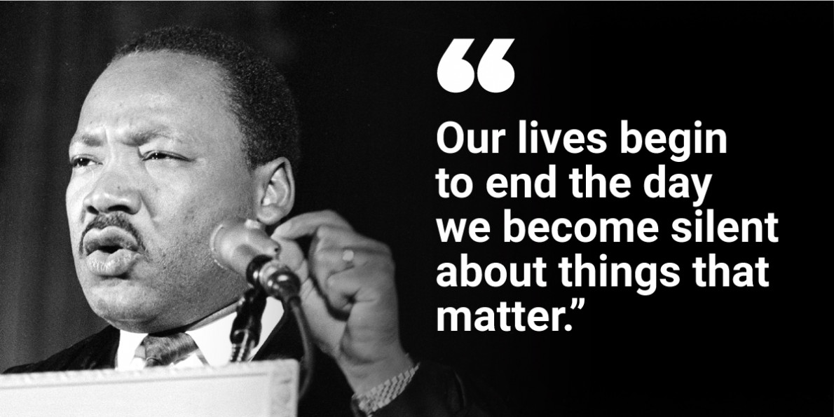 Mlk Quotes Leadership  12 inspiring Martin Luther King Jr quotes Business Insider