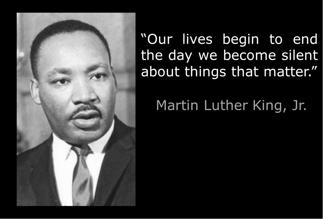 Mlk Quotes On Education  MARTIN LUTHER KING DAY QUOTES image quotes at relatably