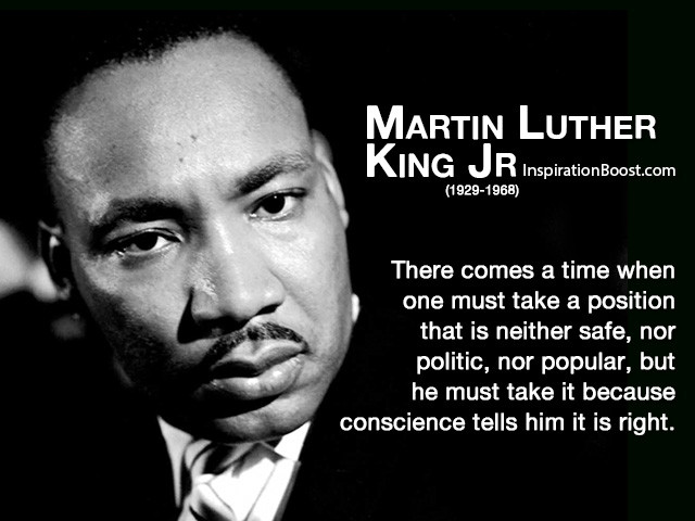 Mlk Quotes On Education  An Insider s Outside Views on Education Are We Truly