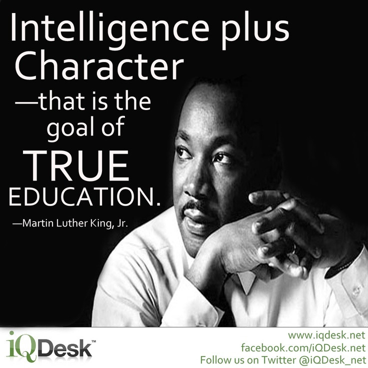 Mlk Quotes On Education  113 Best images about Inspirational Motivational