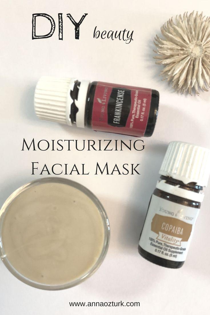 Moisturizing Face Mask DIY  Best 25 Moisturizing face mask ideas on Pinterest