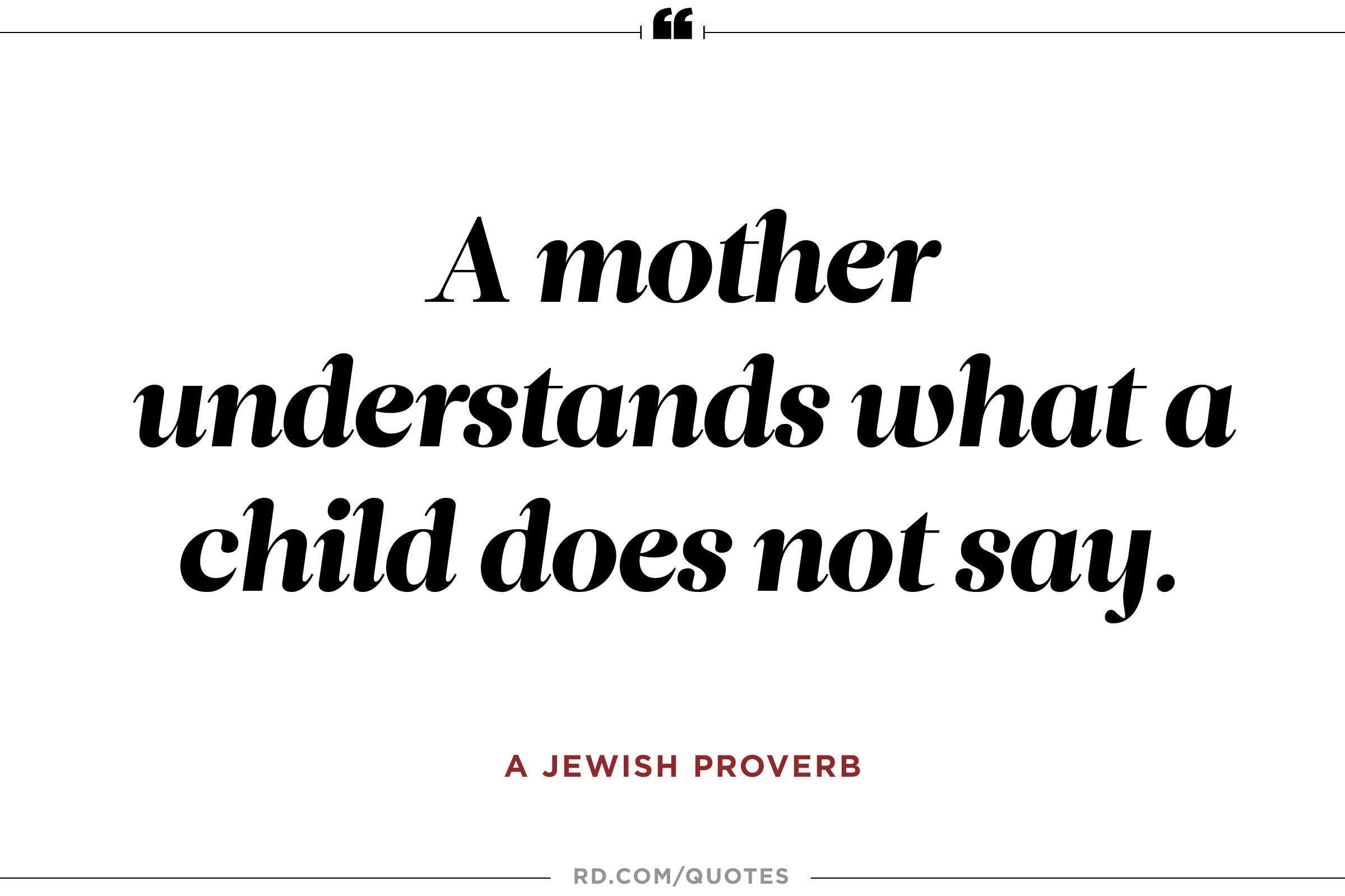 Mother And Child Quotes And Sayings  11 Quotes About Mothers That ll Make You Call Yours