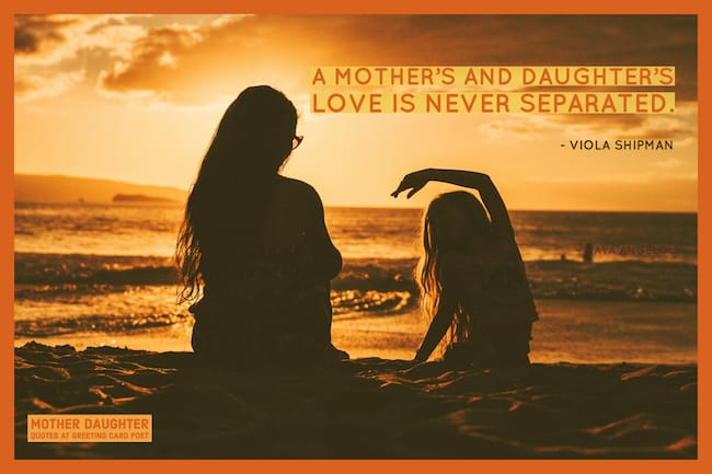 Mother And Child Quotes And Sayings  Mother Daughter Quotes For Reflection & Inspiration