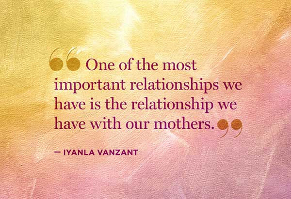 Mother And Child Quotes And Sayings  50 Inspiring Mother Daughter Quotes with