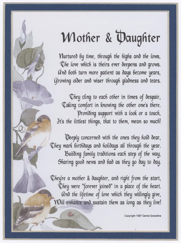 Mother And Child Quotes And Sayings  20 Best Mother And Daughter Quotes