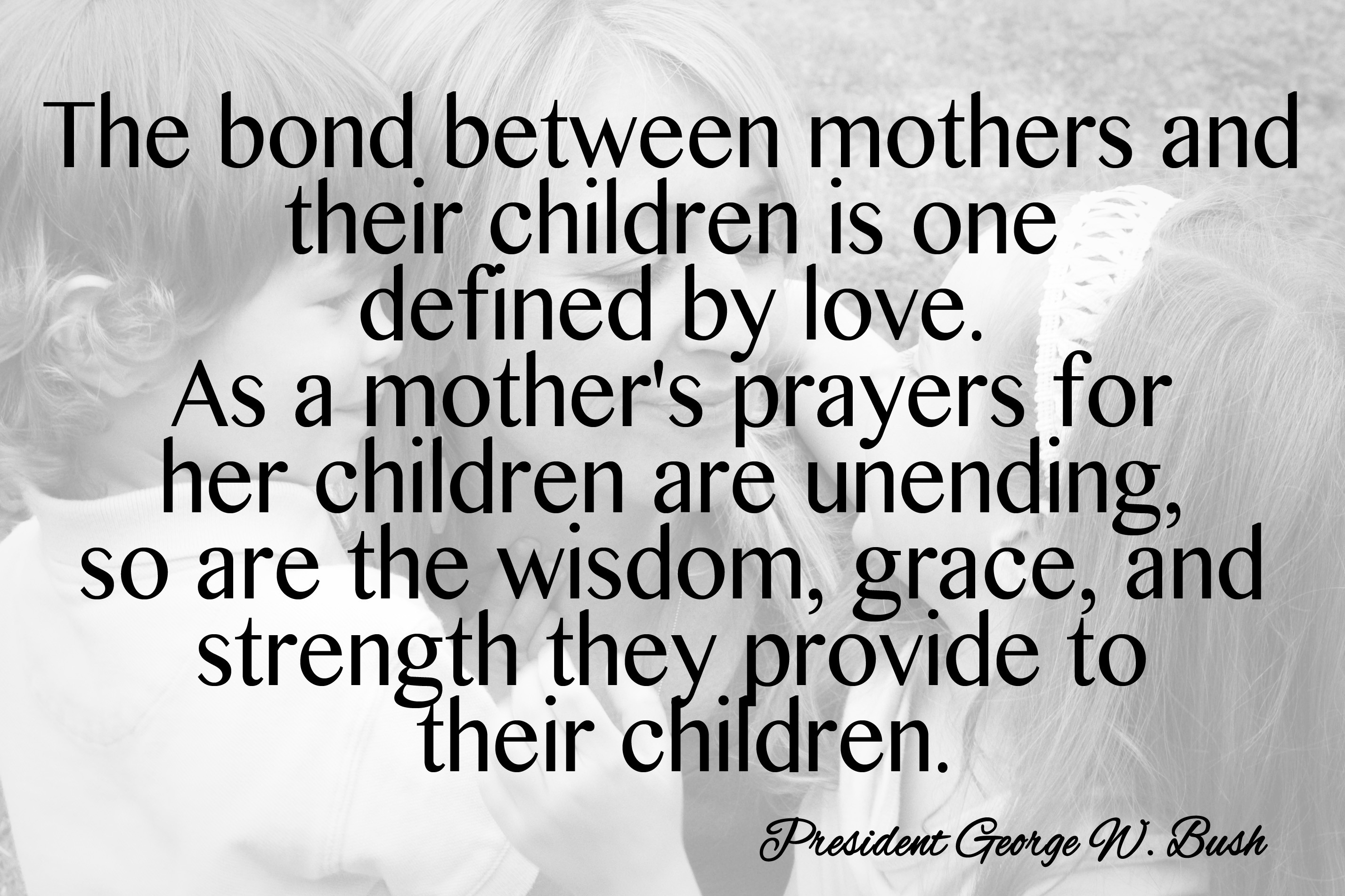 Mother And Child Quotes And Sayings  35 Adorable Quotes About Mothers – The WoW Style