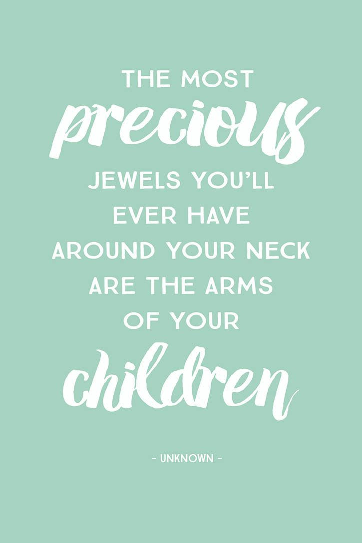 Mother And Child Quotes And Sayings  5 Inspirational Quotes for Mother s Day