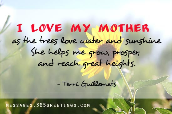 Mother And Child Quotes And Sayings  Mother Daughter Quotes 365greetings