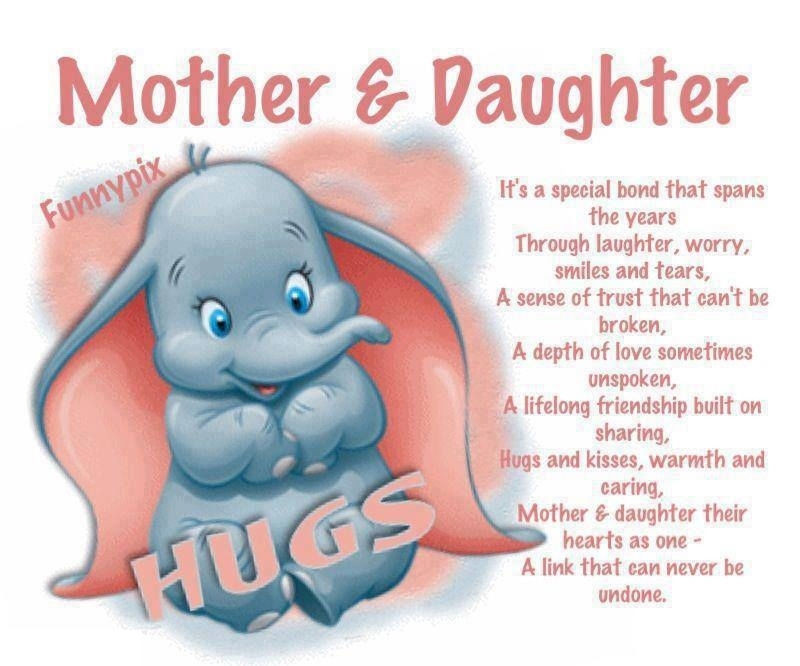 Mother Daughter Quotes Sayings  Mother And Daughter s and for